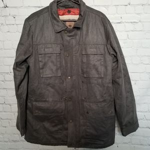 NWT Territory Ahead jacket with removeable lining